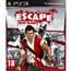PlayStation 3 mäng Escape Dead Island
