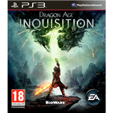 PS3 mäng Dragon Age: Inquisition