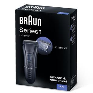 Shaver Braun Series 1