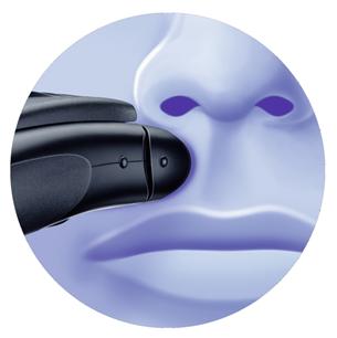 Shaver Braun Series 1 FreeControl