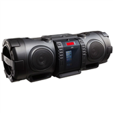 Boombox JVC RV-NB75E