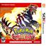 Nintendo 3DS mäng Pokémon Ruby