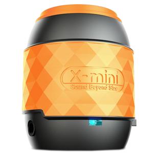 Kaasaskantav kapselkõlar WE, X-mini