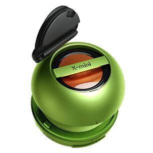Kaasaskantav kapselkõlar Kai2, X-Mini