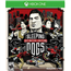 Xbox One mäng Sleeping Dogs Definitive Edition