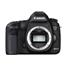 Peegelkaamera EOS 5D Mark III kere, Canon