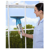 Window cleaner, Hoover