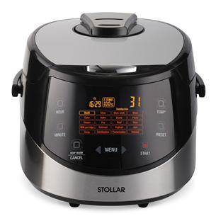Multifunktsionaalne toiduvalmistaja Stollar BMC700