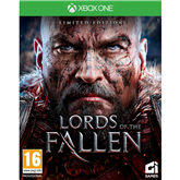 Xbox One mäng Lords of the Fallen Limited Edition