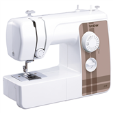 Sewing machine J17, Brother