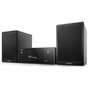 Network music system CEOL N9, Denon