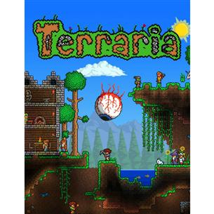 Arvutimäng Terraria