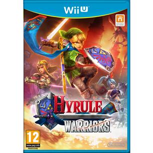 Nintendo Wii U mäng Hyrule Warriors