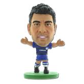 Kujuke Diego Costa Chelsea, SoccerStarz