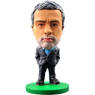 Kujuke Jose Mourinho Chelsea, SoccerStarz
