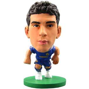 Kujuke Oscar Chelsea, SoccerStarz