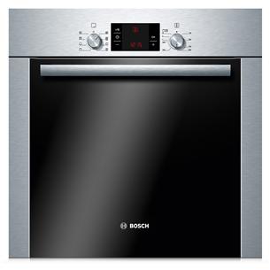 Integreeritav ahi, Bosch / ahju maht: 63 L