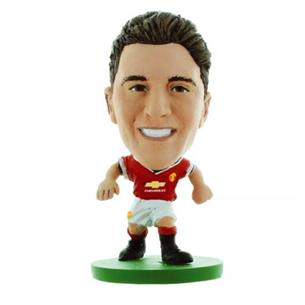Kujuke Ander Herrera Manchester United, SoccerStarz