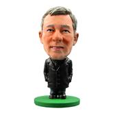 Kujuke Alex Ferguson Manchester United, SoccerStarz
