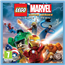 PlayStation 4 mäng LEGO Marvel Super Heroes