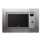 Built-in microwave Whirlpool (20 L)