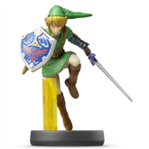 Статуэтка Wii U Amiibo Link, Nintendo