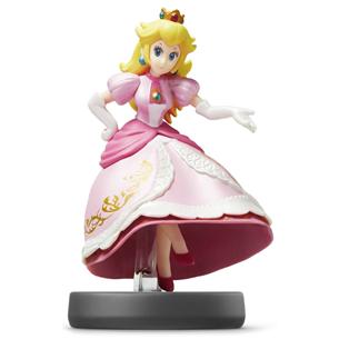 Статуэтка Wii U Amiibo Peach, Nintendo
