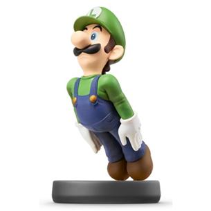 Amiibo Nintendo Luigi 045496352509