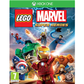 Xbox One mäng LEGO Marvel Super Heroes
