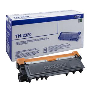 Tooner TN-2320, Brother
