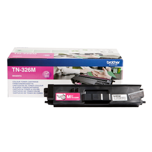 Toner cartridge TN-326M, Brother