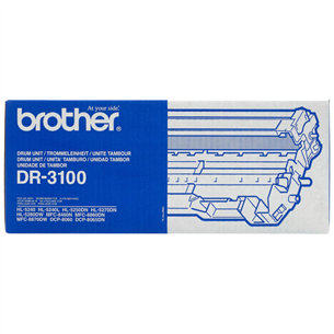 Барабан DR-3100, Brother