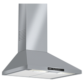 Wall-mounted cooker hood Bosch (390 m³/h)