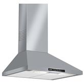 Seinale paigaldatav õhupuhasti, Bosch / maks.võimsus: 390 m³/h