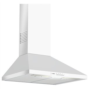 Seinale paigaldatav õhupuhasti, Bosch / 390 m³/h