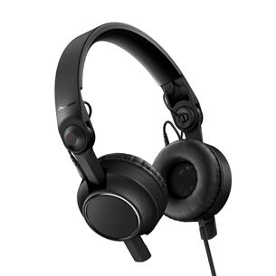 DJ kõrvaklapid HDJ-C70, Pioneer