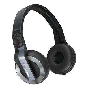 DJ kõrvaklapid Pioneer HDJ-500-K