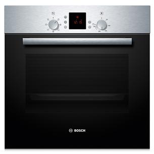 Integreeritav ahi, Bosch / ahju maht: 67 L