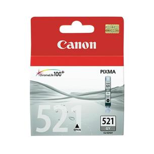 Картридж CLI-521GY, Canon