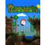 Playstation 4 mäng Terraria