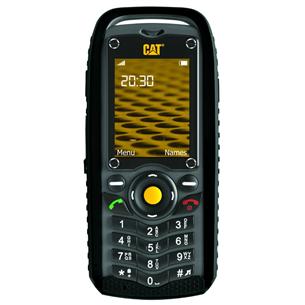 Mobile phone CAT B25, Caterpillar