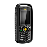 Mobiiltelefon CAT B25, Caterpillar