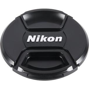 Objektiivi kate, Nikon / 72 mm