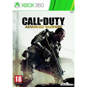 X360 Call of Duty: Advanced Warfare