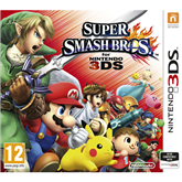 Nintendo 3DS mäng Super Smash Bros.