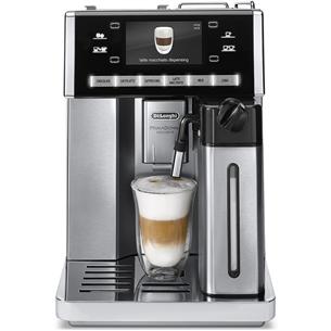 Espressomasin PrimaDonna Exclusive, DeLonghi