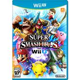 Nintendo Wii U mäng Super Smash Bros.