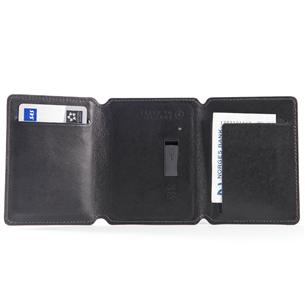 Дополнительный аккумулятор с кармашком для карточек 1400 мAч, Seyvr / Lightning