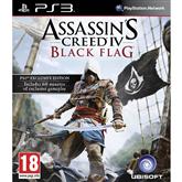 PlayStation 3 mäng Assassin´s Creed IV: Black Flag