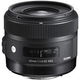 Objektiiv 30mm F1.4 DC HSM Nikonile, Sigma